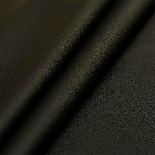 Экокожа Орегон черный (Black)