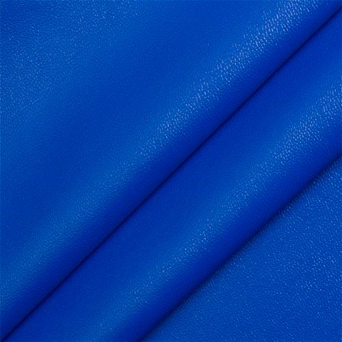 Экокожа Орегон синяя (Blue)