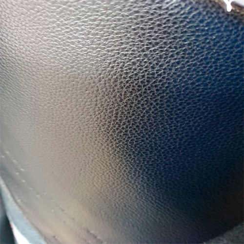 Экокожа ПВХ черная (Износостойкая)