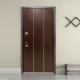 Шумоизоляция металлических дверей