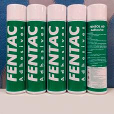 Клей аэрозольный Fensol Fentac
