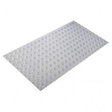 Алюминиевый лист (квинтет)